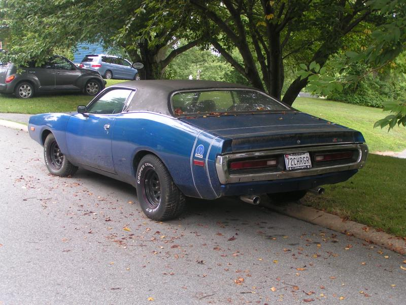 2012 Dodge Charger Se >> 1972 CHARGER SE For Sale | For B Bodies Only Classic Mopar Forum