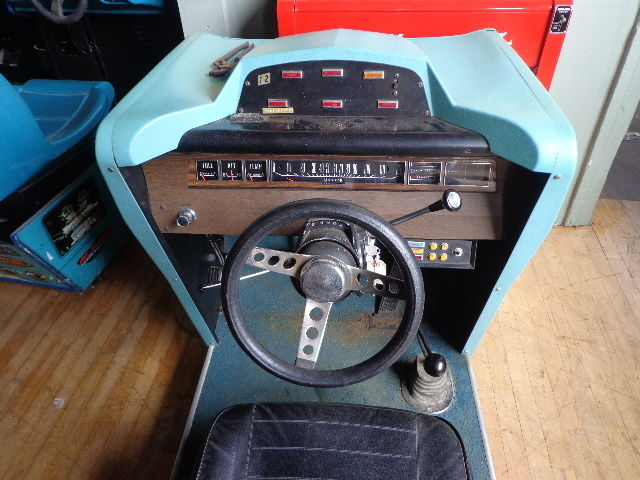 1970s Dodge Dart driving simulator | For B Bodies Only ...