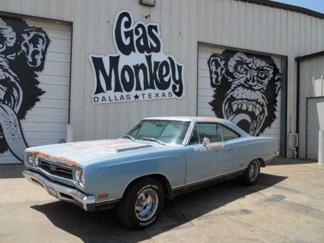 for sale gas monkey garage 1969 gtx mopar for sale for b bodies only classic mopar forum. Black Bedroom Furniture Sets. Home Design Ideas