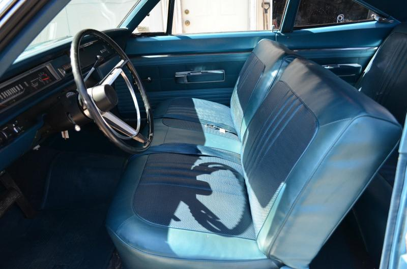 Used Tires Savannah Ga >> 1968 Road Runner fender tag | For B Bodies Only Classic ...
