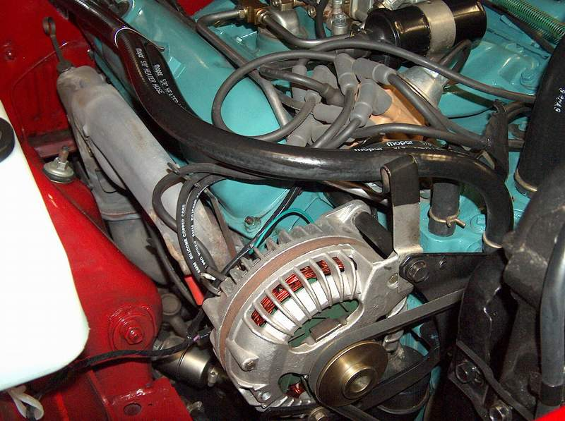 Heater Hose Brackets For B Bodies Only Classic Mopar Forum