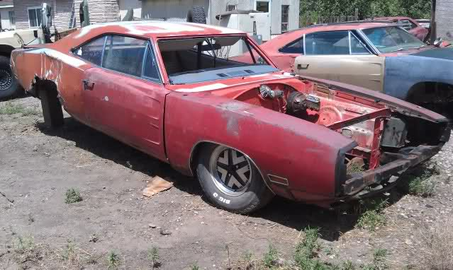 1970 Dodge Charger Project For B Bodies Only Classic Mopar Forum