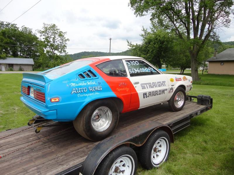 SOLD - mopar 440 race engine | For B Bodies Only Classic Mopar Forum