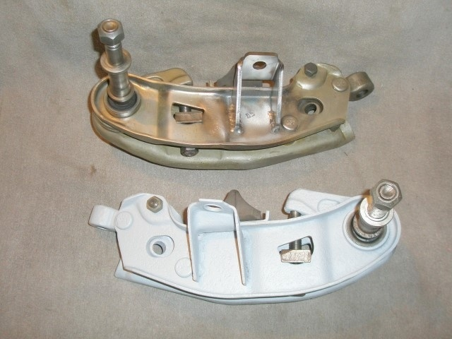 What Is Mopar >> SOLD - **REBUILT** Sway Bar Tabbed Lower Control Arms 70-72 B Body 70-74 E Body | For B Bodies ...