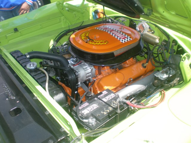 How much $$$ to build a 383 motor??? | For B Bodies Only Classic