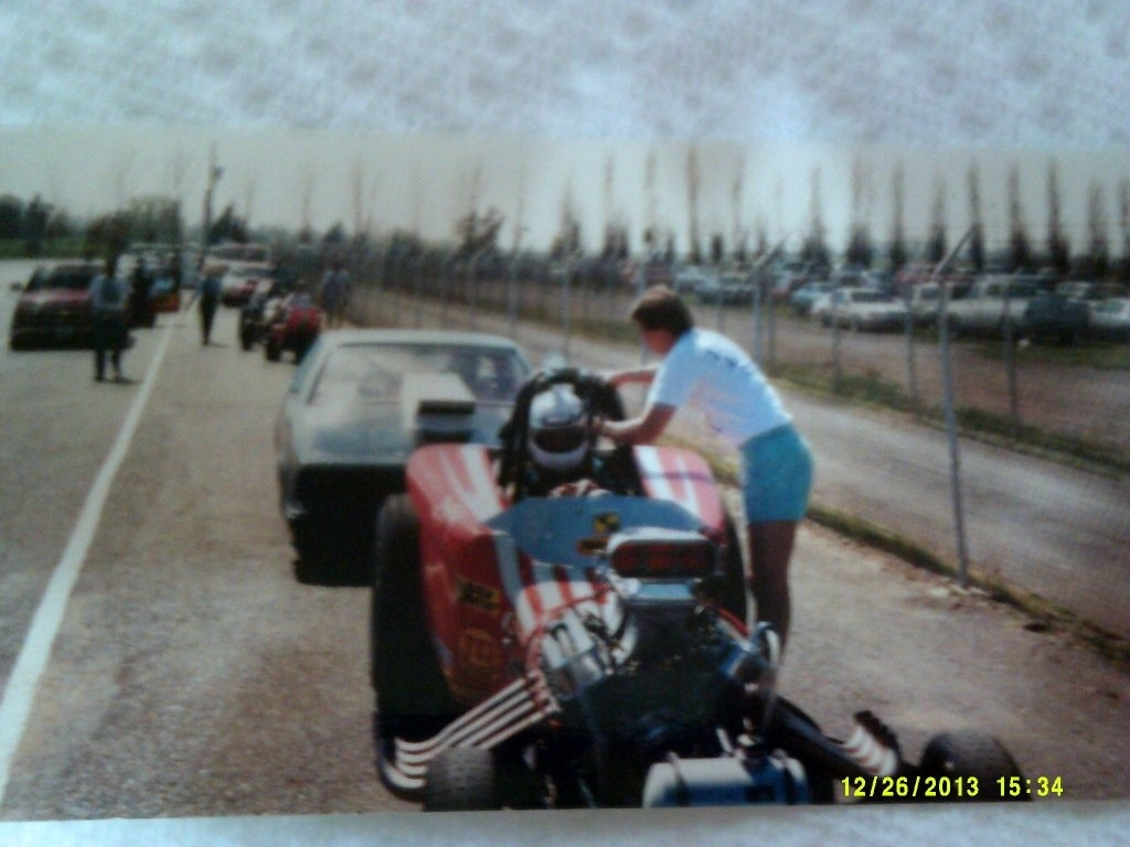 Budnicks 23 T Ford Altered Hat & Tunnel #1.JPG