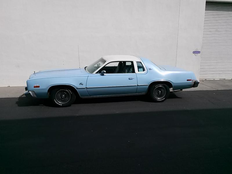 SOLD - 1977 Plymouth Fury Sport for sale | For B Bodies ...
