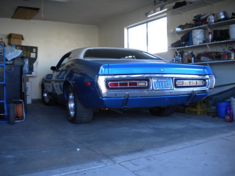 charger dodge 1972 72 mopar classic
