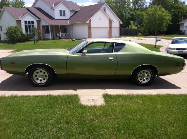 2012 Dodge Charger For Sale >> 1971 Dodge Charger SE | For B Bodies Only Classic Mopar Forum