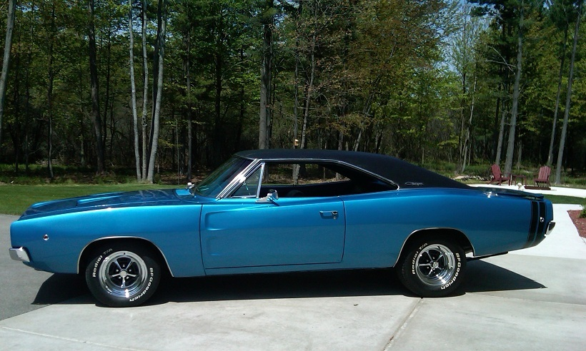 1968 Dodge Charger Craigslist - Best Car News 2019-2020 by