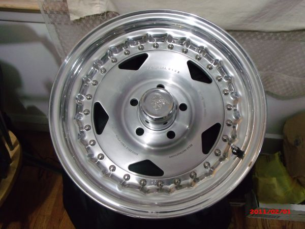centerline vs weld wheels pros and cons