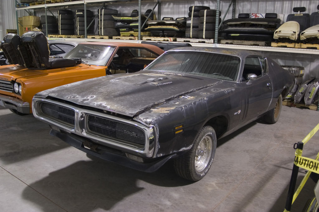 SOLD - 1971 Charger $500 OBO | For B Bodies Only Classic Mopar Forum