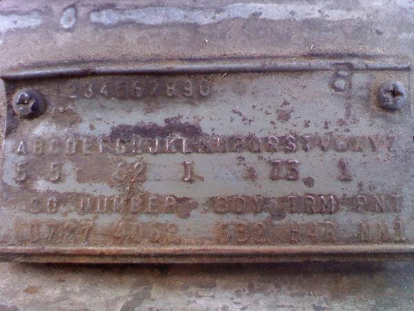 Decode vin number plymouth guadalajara
