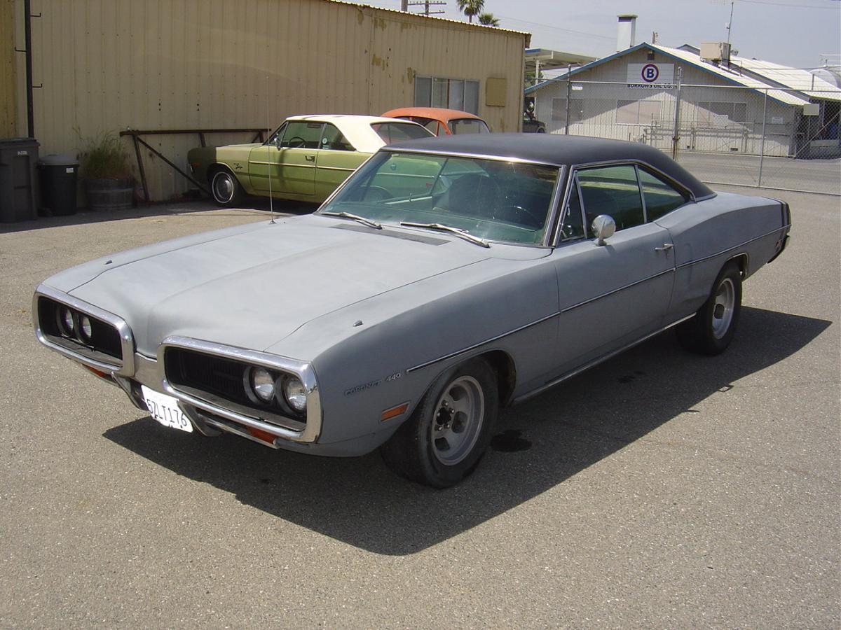 1970 Dodge Coronet in CA $5,500 | For B Bodies Only Classic Mopar Forum