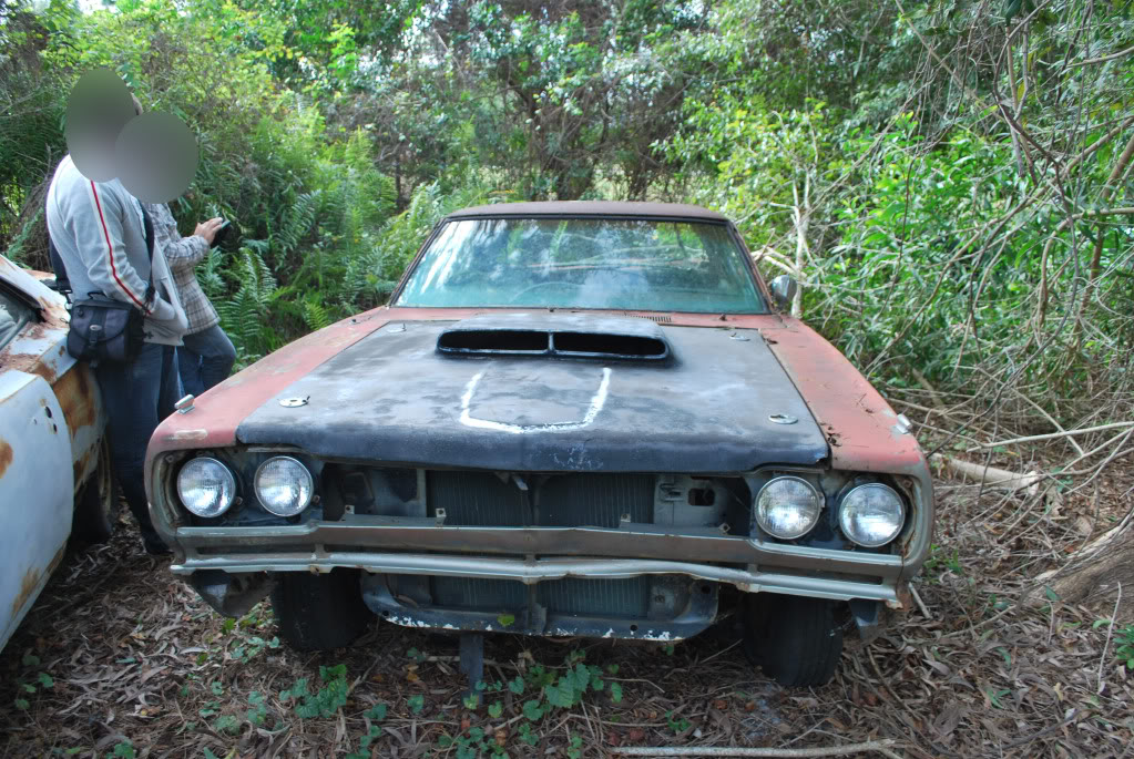 2 1969 plymouth GTXs project cars for cheap | For B Bodies Only ...