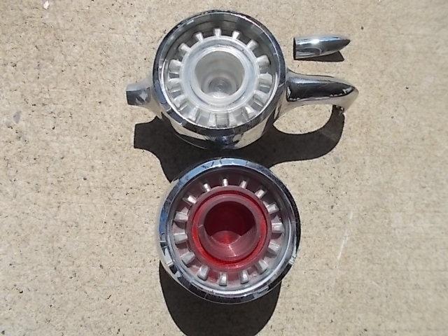 sale  dodge dart tail light set   bodies  classic mopar forum