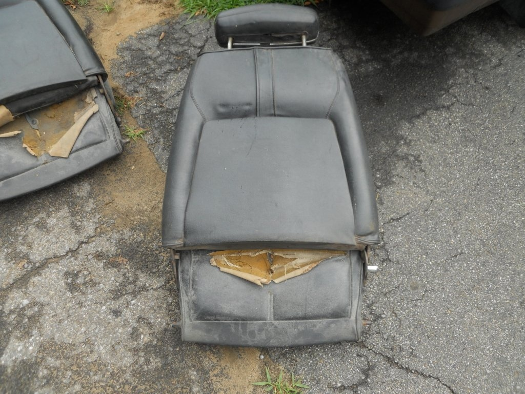 For Sale 1968 69 Charger Gtx Road Runner Bucket Seats