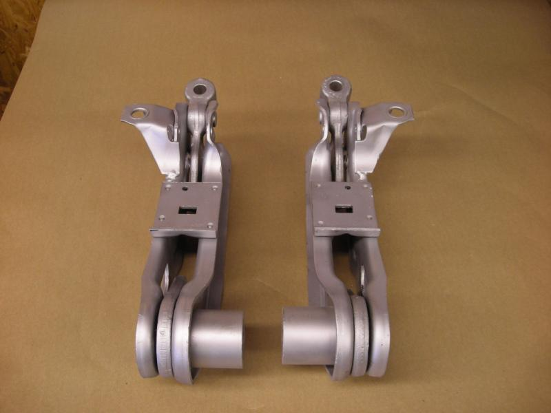 2 Door Charger >> SOLD - 66 67 68 69 Mopar B Body Lower Control Arms for ...