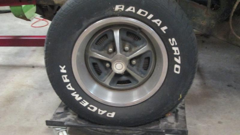 22 Inch Tires >> magnum 500 road wheels | For B Bodies Only Classic Mopar Forum