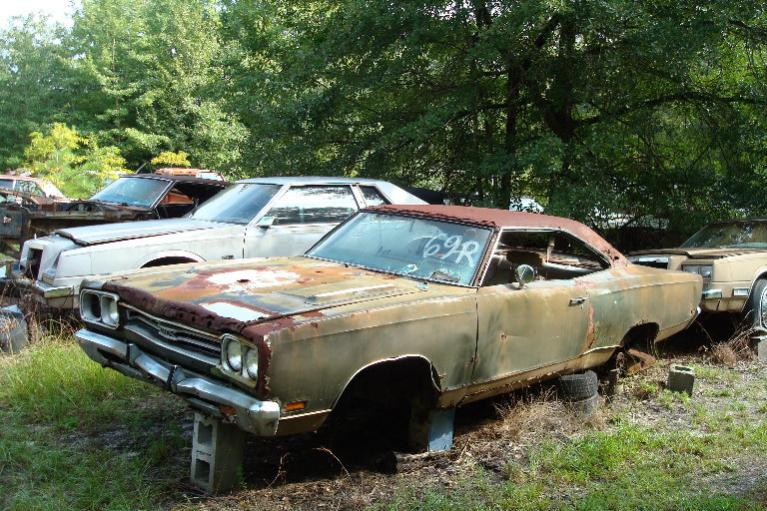 For Sale 1969 Gtx For Sale On Ebay Poor Gtx For B
