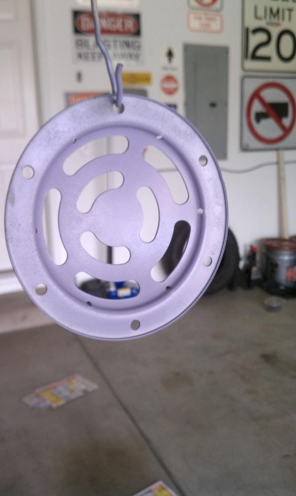Sparton Beep Beep Horn restoration with photos | For B