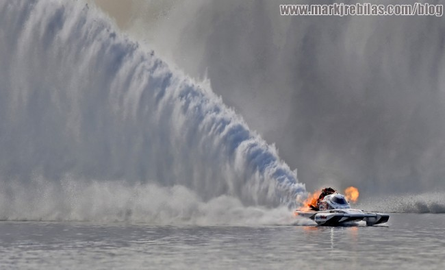 IHBA Smoke on the water Hydro on fire & rooster tail.jpg