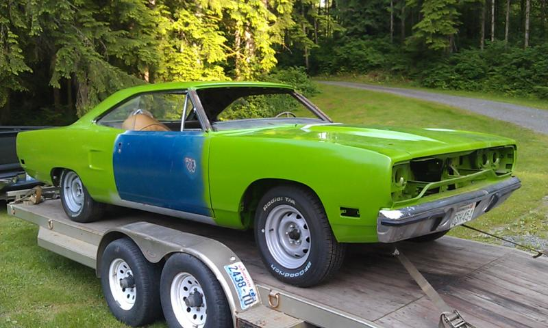 For Sale S Plymouth Project Parts Cars Bodies For Sale