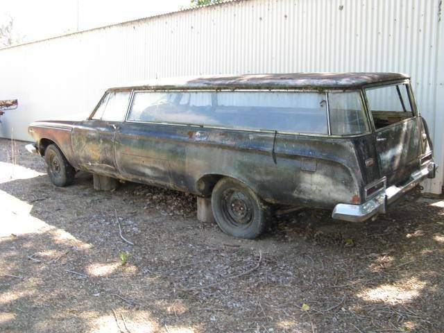 Garages Open Near Me >> 1963 dodge Phoenix hearse   For B Bodies Only Classic ...