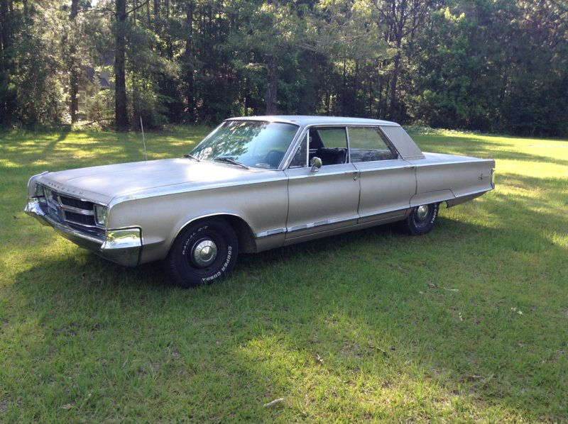 FOR SALE - 1965 Chrysler 300 | For B Bodies Only Classic