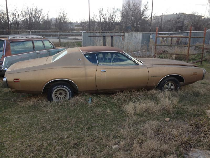 SOLD - 1971 Dodge Charger SE big block fully optioned | For B Bodies Only Classic Mopar Forum