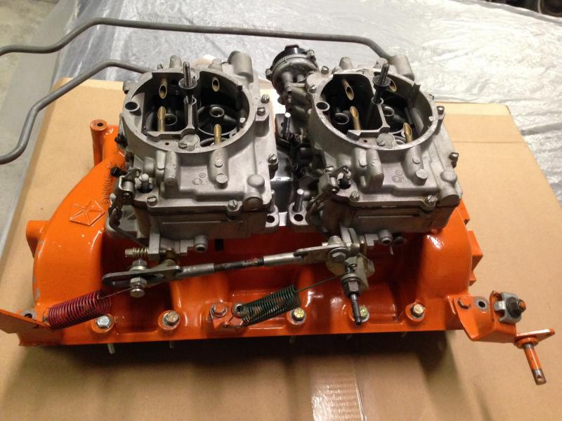 Image Jpg on Carburetor Linkage