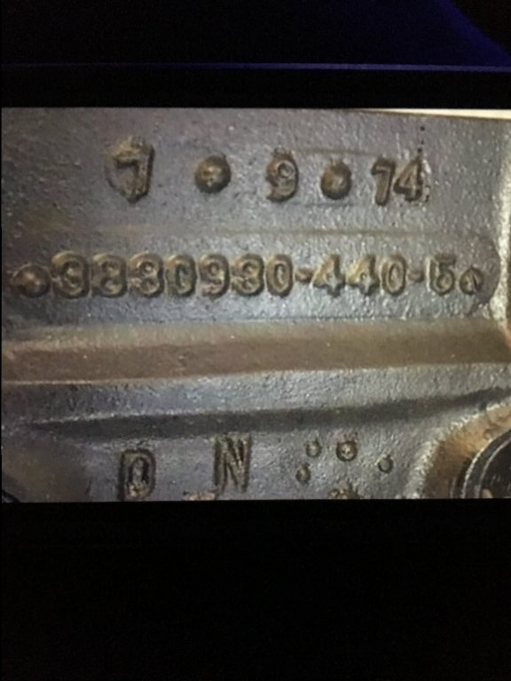 440 casting numbers | For B Bodies Only Classic Mopar Forum