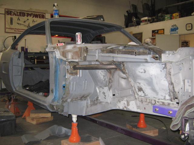 Mopar B Body Frame Repair | oceanfur23 com