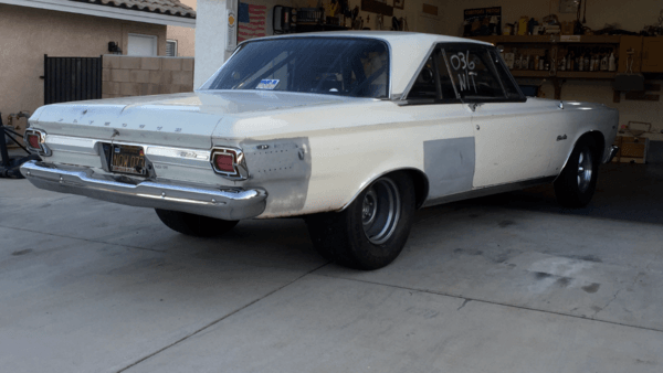 Stock 440 Block Horsepower Limit   For B Bodies Only Classic