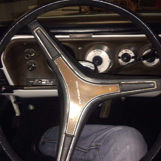Steering Wheel Alignment | For B Bodies Only Classic Mopar Forum