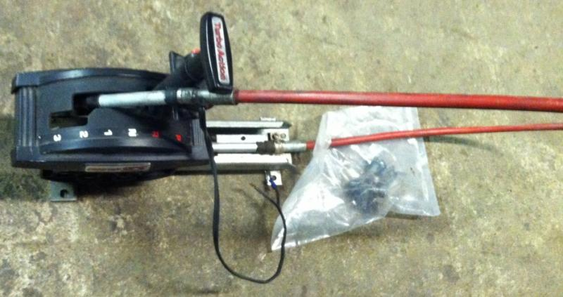 Sold Turbo Action Cheetah Scs Shifter For B Bodies Only Classic