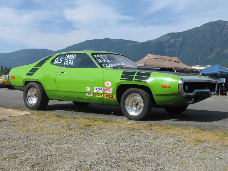 SOLD - 1971 Satellite Drag car | For B Bodies Only Classic Mopar Forum