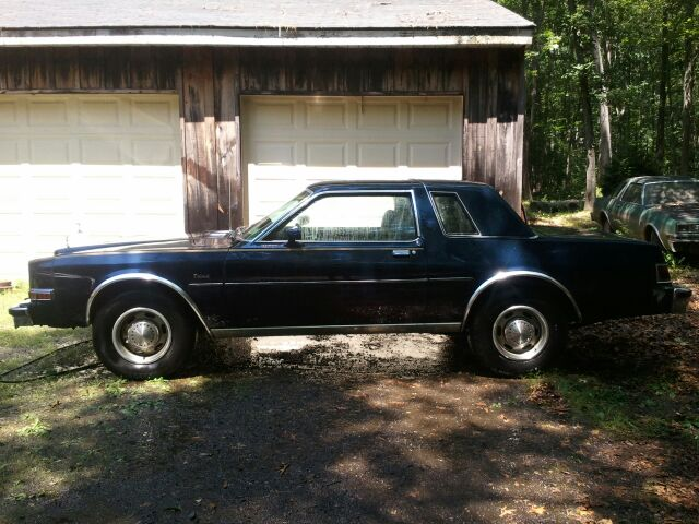 For Sale 1980 Dodge Diplomat 440 Automatic 8 75 355