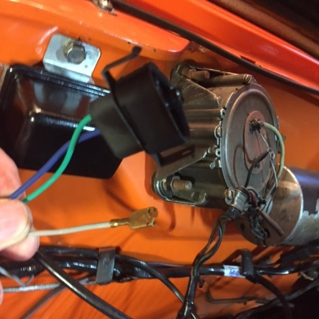 Updating Electronic Ignition On 1969 Roadrunner For B Bodies Only Classic Mopar Forum