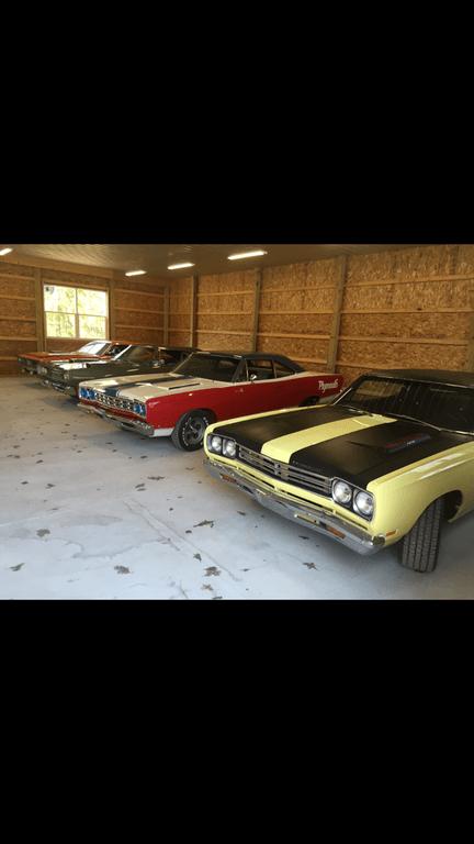 B body barn | For B Bodies Only Classic Mopar Forum