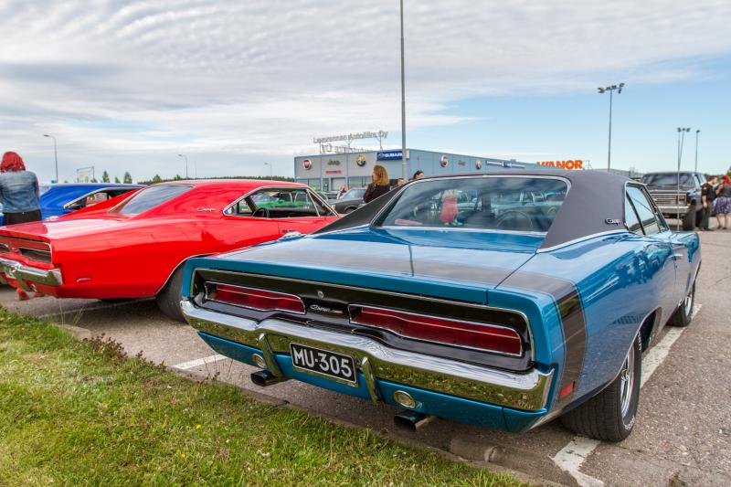 Cruising Night In Tampere Tonight For B Bodies Only Classic Mopar - Car shows tonight