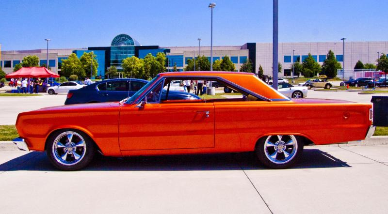 1966 Plymouth Belvedere For Sale For B Bodies Only