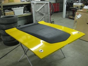 Sold 71 2 Road Runner Air Grabber Hood And 340 440 Air