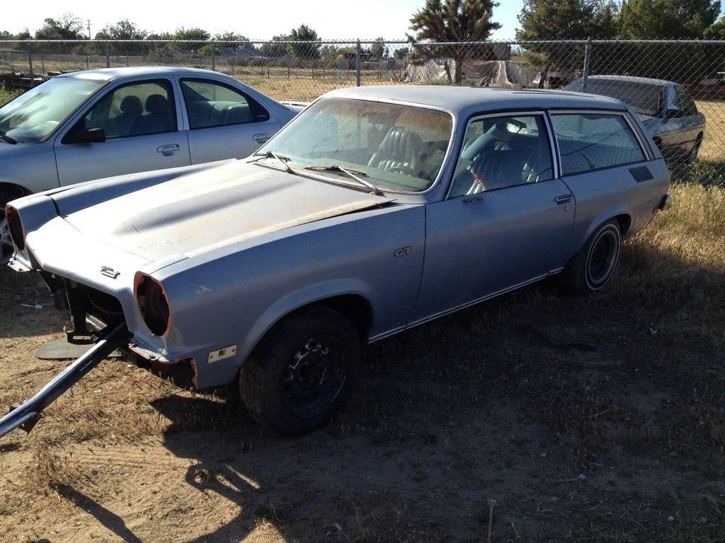 Sold 1972 Chevy Vega For B Bodies Only Classic Mopar Forum