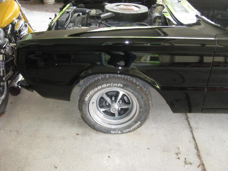 Magnum 500 Wheels >> Wheel Vintiques Magnum 500 Wheel Quality | For B Bodies Only Classic Mopar Forum
