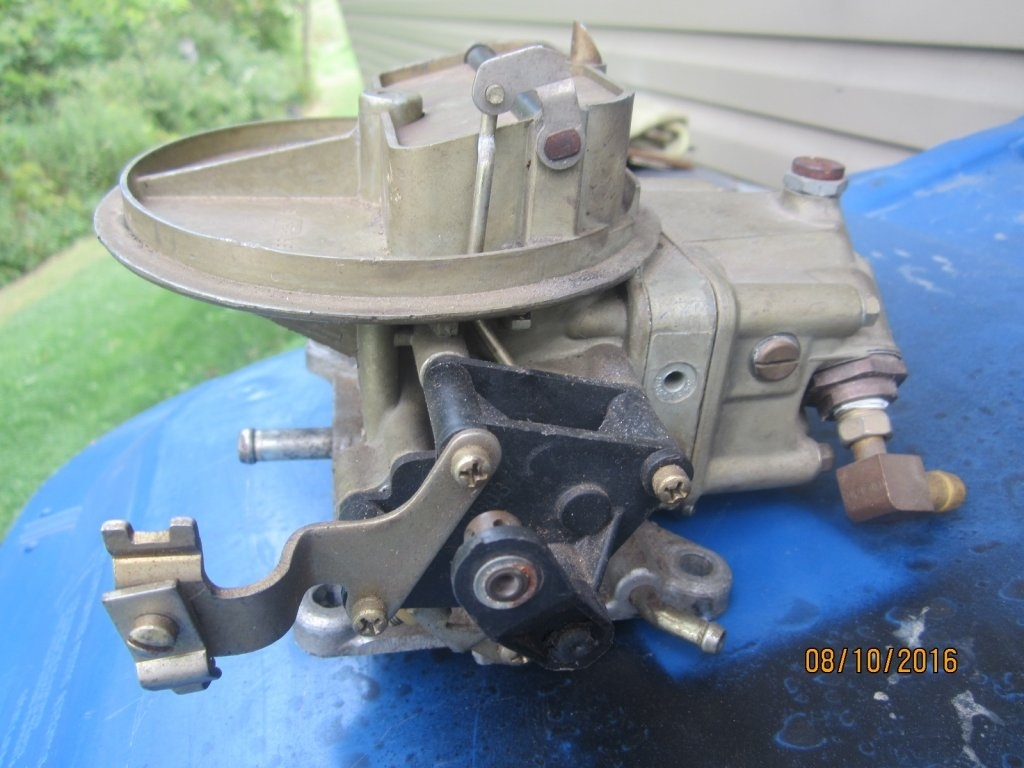 FOR SALE - Slant Six 225 Speed parts   For B Bodies Only Classic