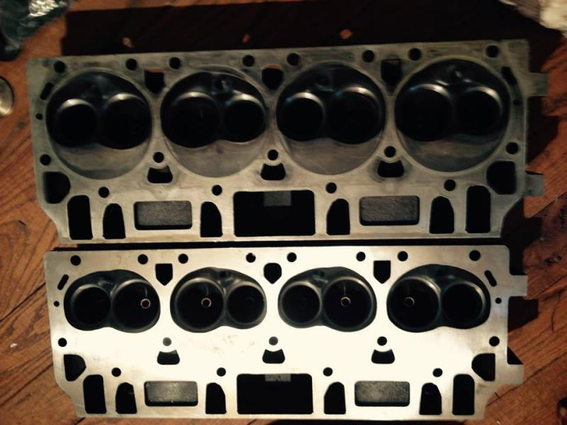 Performance Cars For Sale >> FOR SALE - indy 440-1 heads | For B Bodies Only Classic Mopar Forum