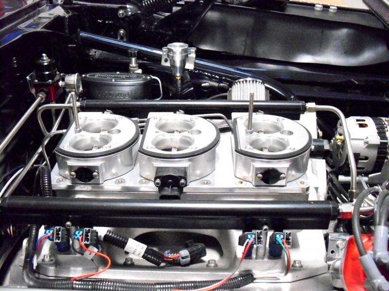 Intake FI Mopar RB - F&B Throttle Body EFI Six Pack #2.jpg
