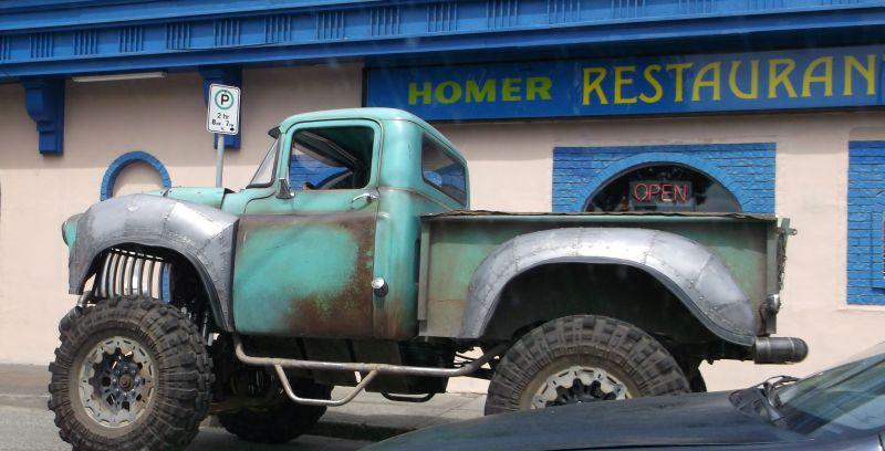 Monster Trucks film   For B Bodies Only Classic Mopar Forum