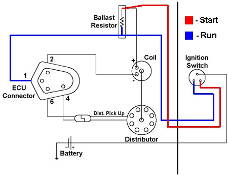 disconnected tac & runs awful- what did i do? | for b bodies only ... mopar electronic ignition wiring diagram color mopar ignition switch wiring diagram for b bodies only mopar forum